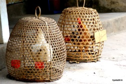goods, market, bali